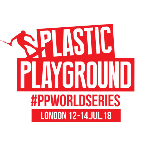 Plastic Playground International Wake Board Championships