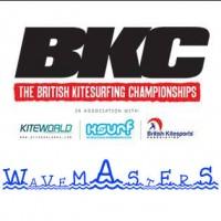 British Kitesurf Championship (BKC) Wavemasters