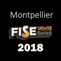 Fise World Montpellier