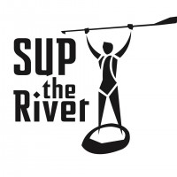 SUP The river Toms River New Jersey