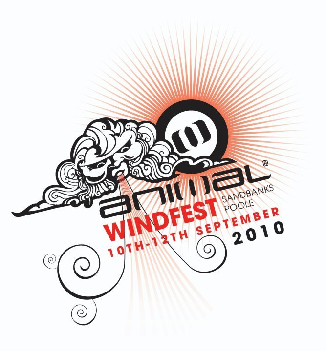 Animal Windfest 2010 event report