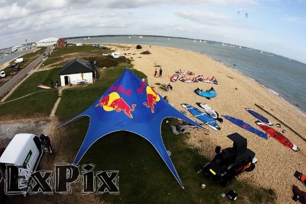 Student Kitesurfing Nationals Southampton University SKA