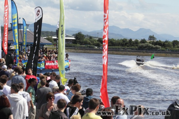Wakestock 2012 -Europe's Largest music and wakeboard festival