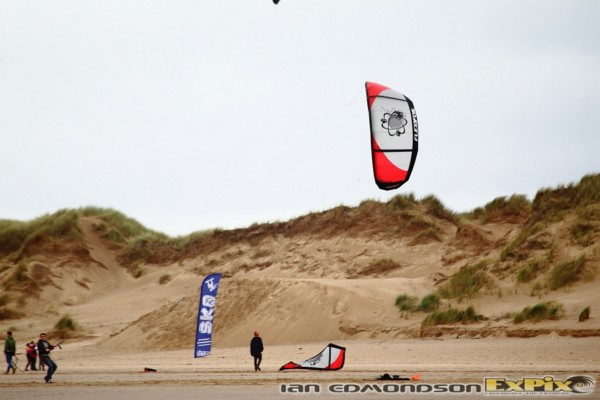 Zero 2 Hero Student Kitesurfing Association 2012