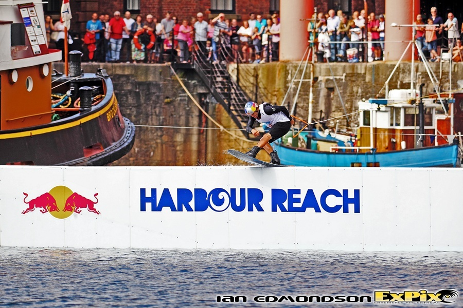 Red Bull Harbour Reach 2013