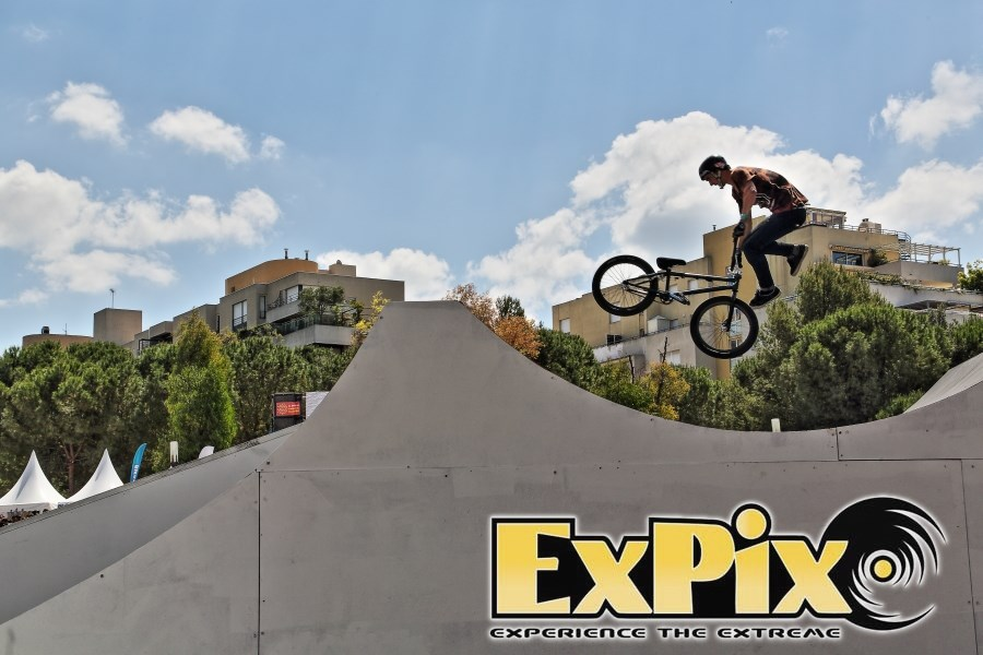 Fiseworld Montpellier 2014