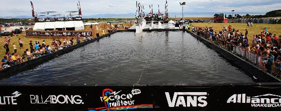 Wakestock 2008 - Event Photos & News From Abersoch, Wales