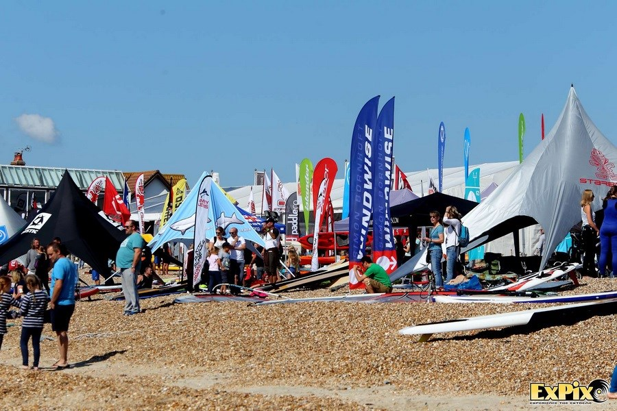 National Watersports Festival 2015