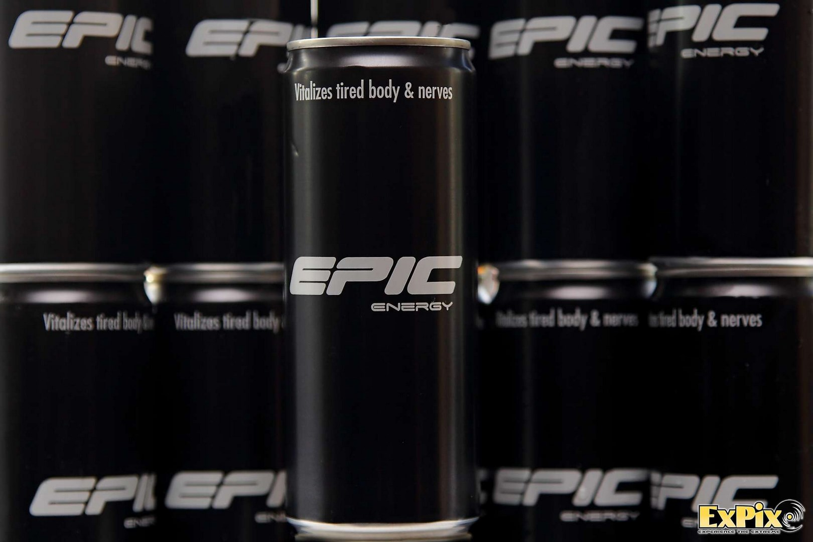 Epic Energy Drink
